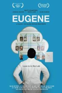 Eugene Poster